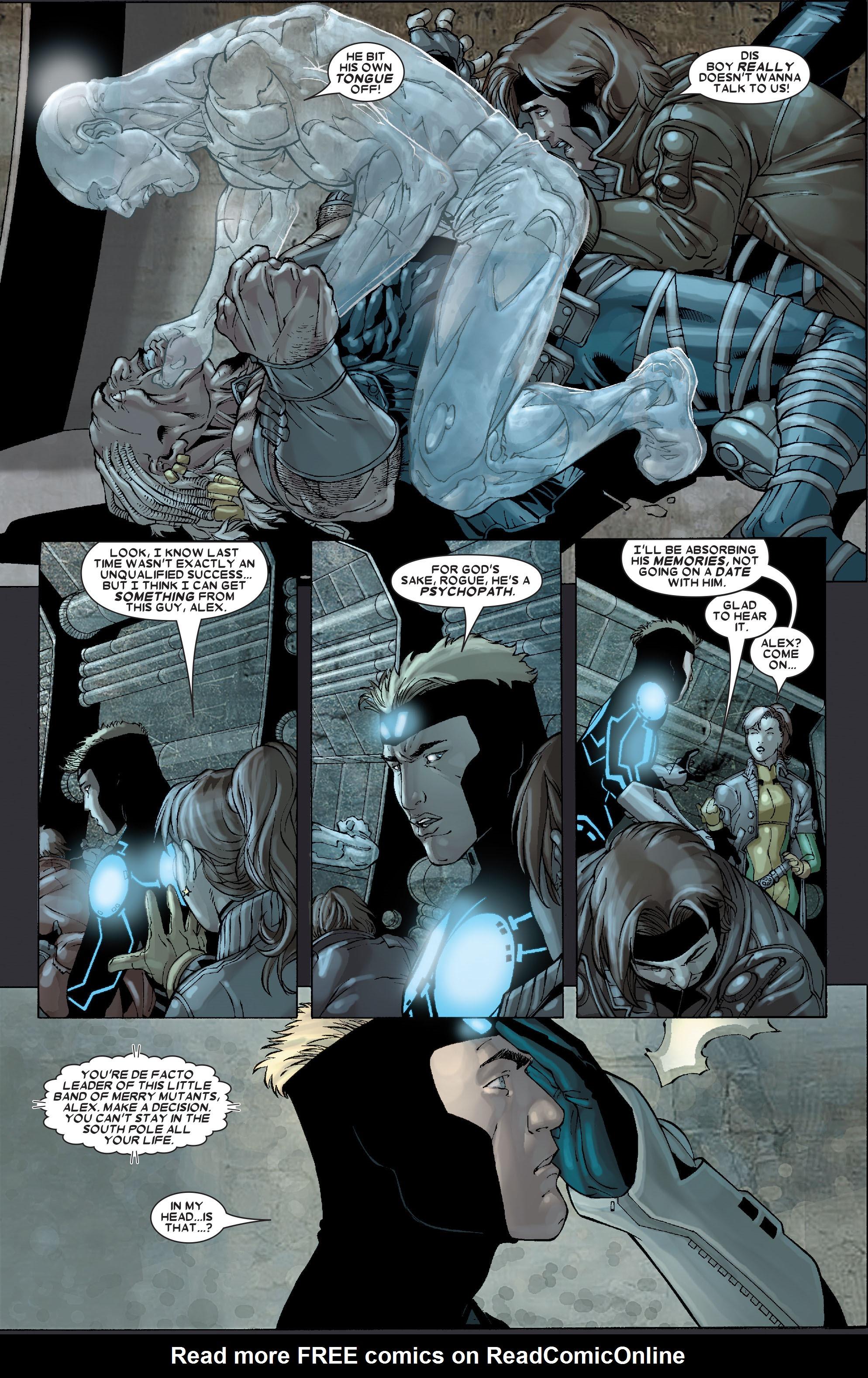 X-Men (1991) 166 Page 18