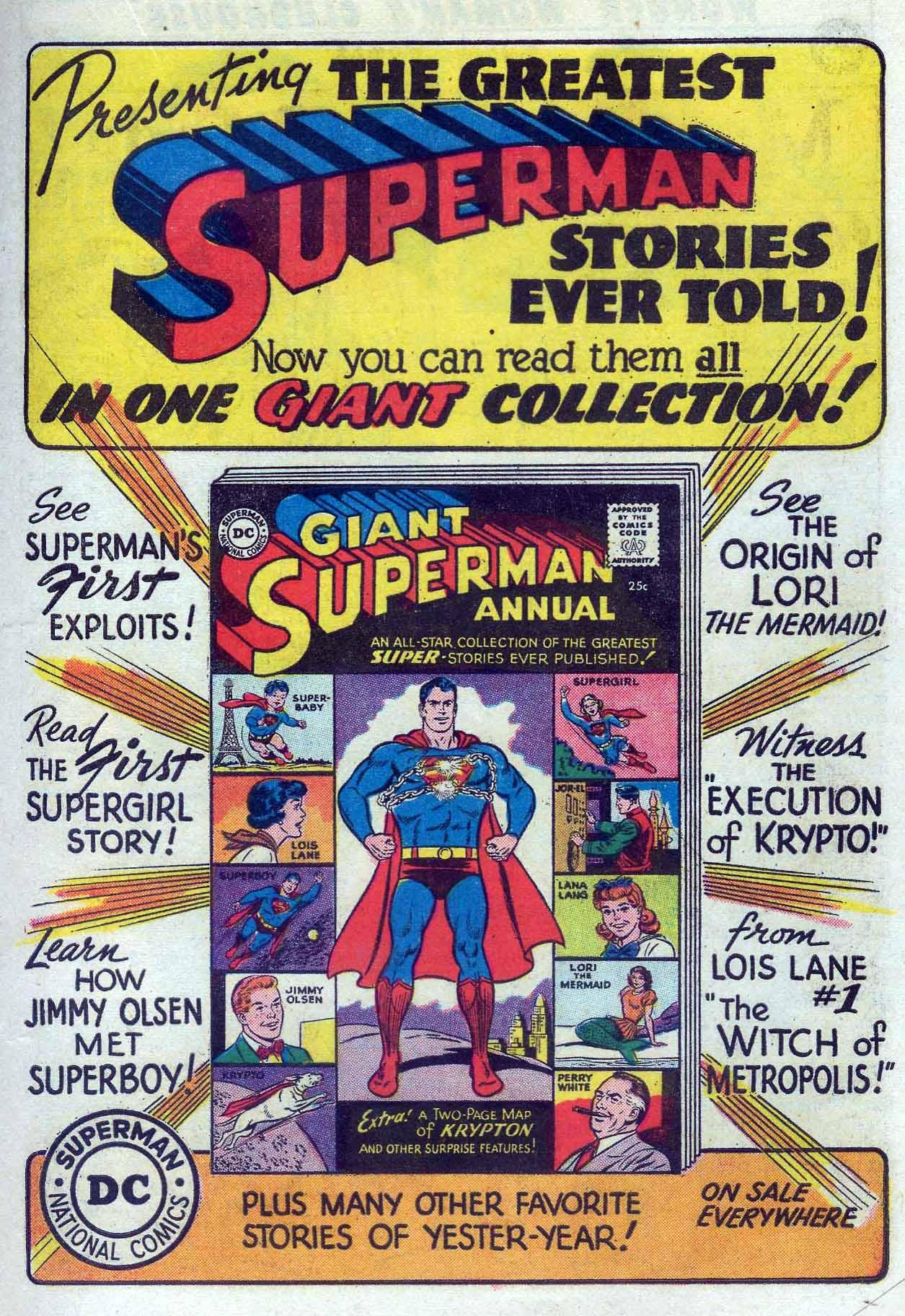Read online Wonder Woman (1942) comic -  Issue #116 - 17