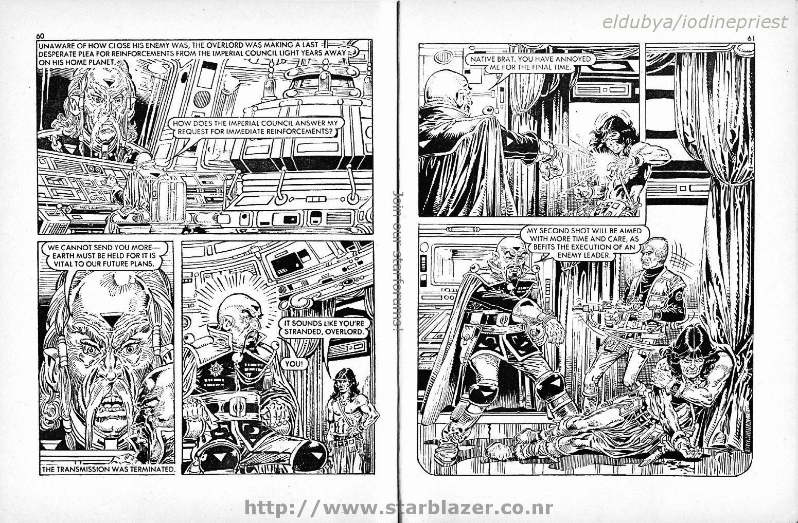 Starblazer issue 118 - Page 32