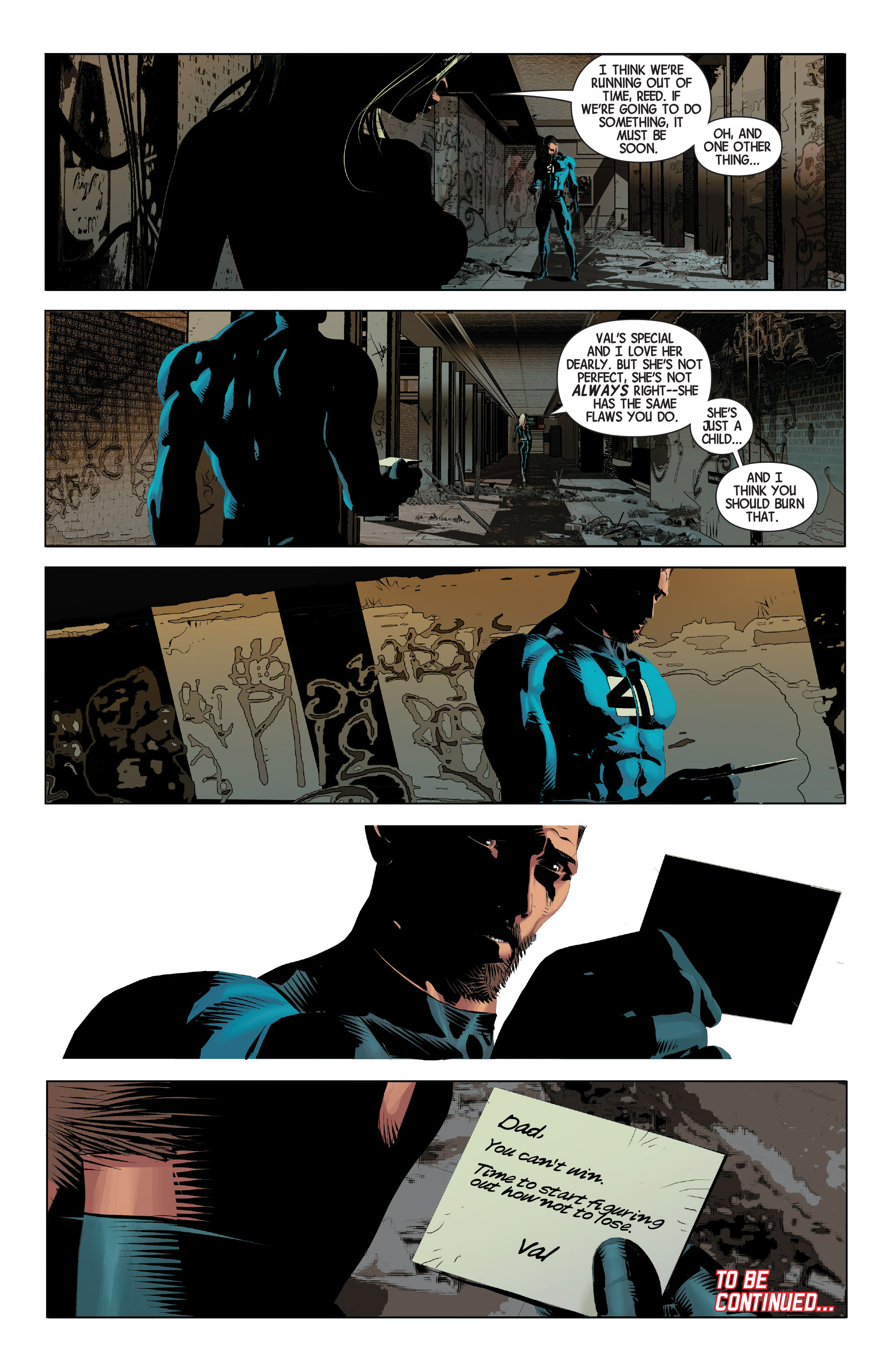 Read online Avengers (2013) comic -  Issue #37 - 28