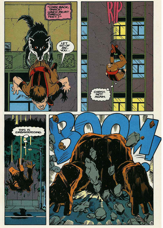 Elementals (1984) issue 17 - Page 15