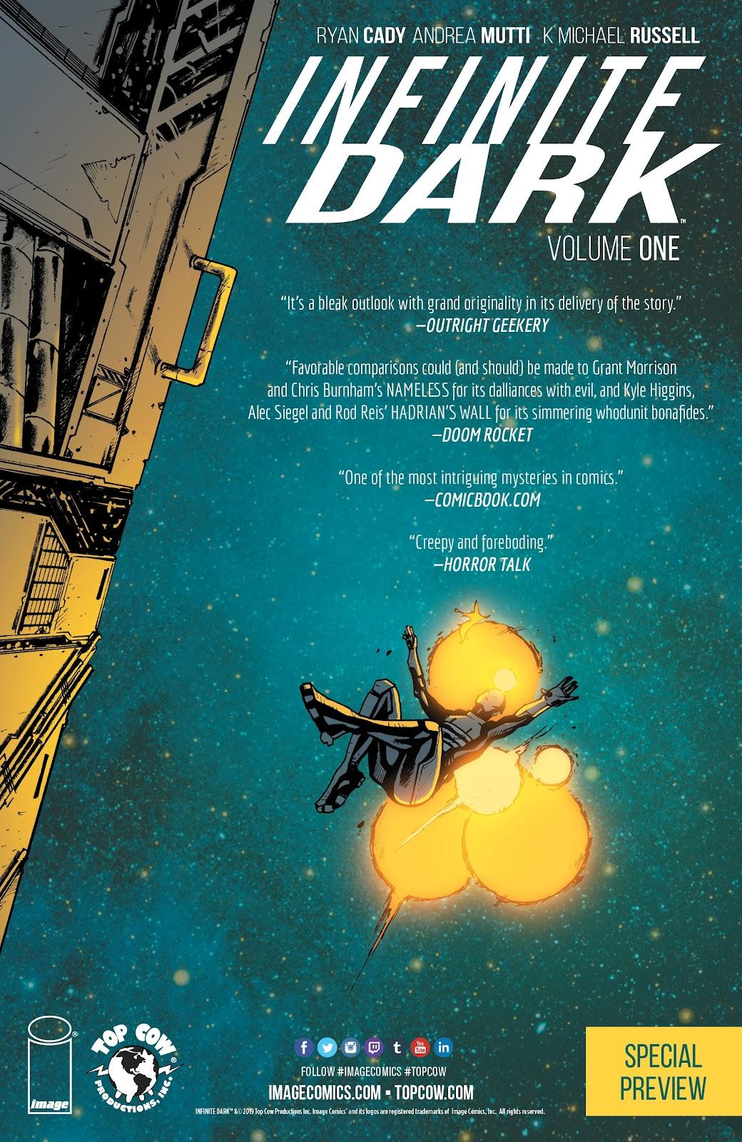 Read online Vindication comic -  Issue #3 - 26