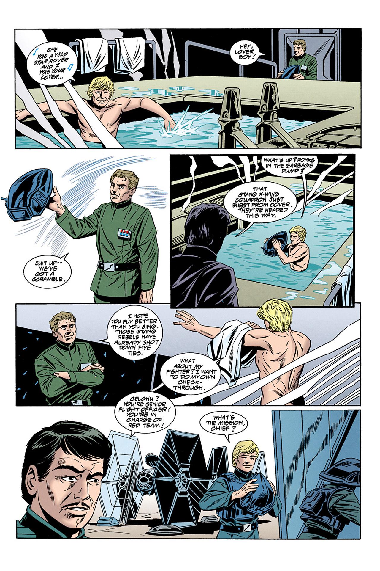 Read online Star Wars Omnibus comic -  Issue # Vol. 1 - 159