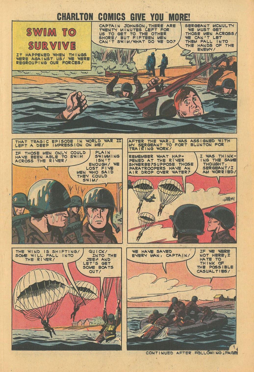 Read online Fightin' Navy comic -  Issue #100 - 20