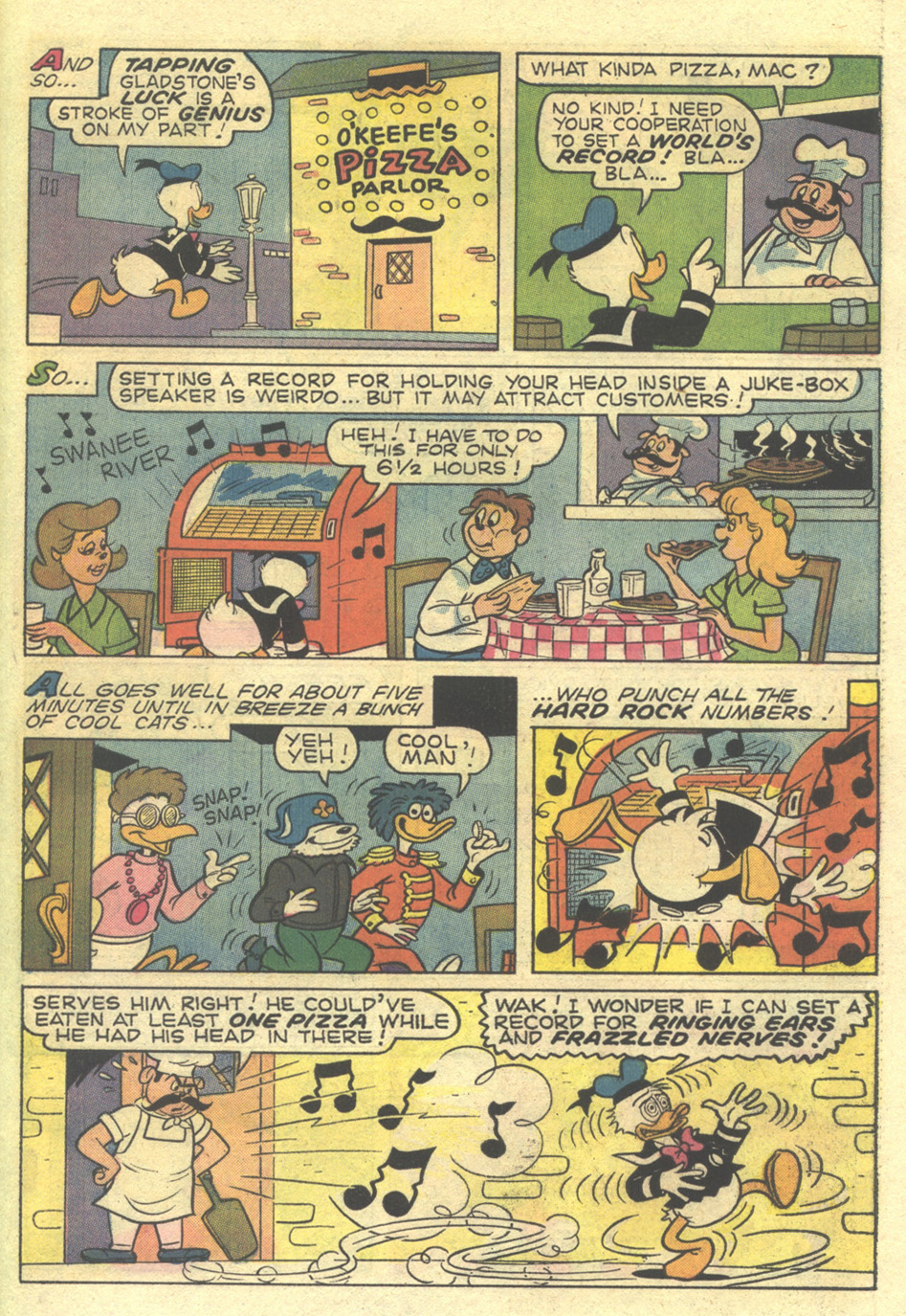 Donald Duck (1962) 173 Page 30