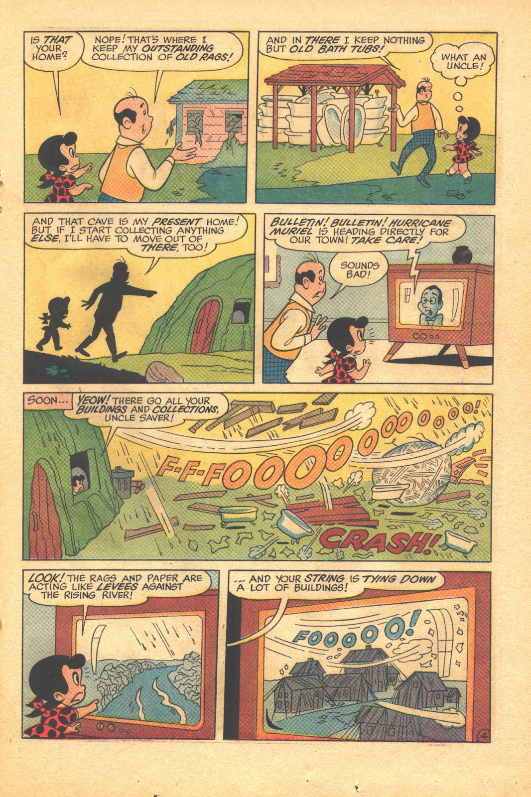 Little Dot (1953) issue 103 - Page 15