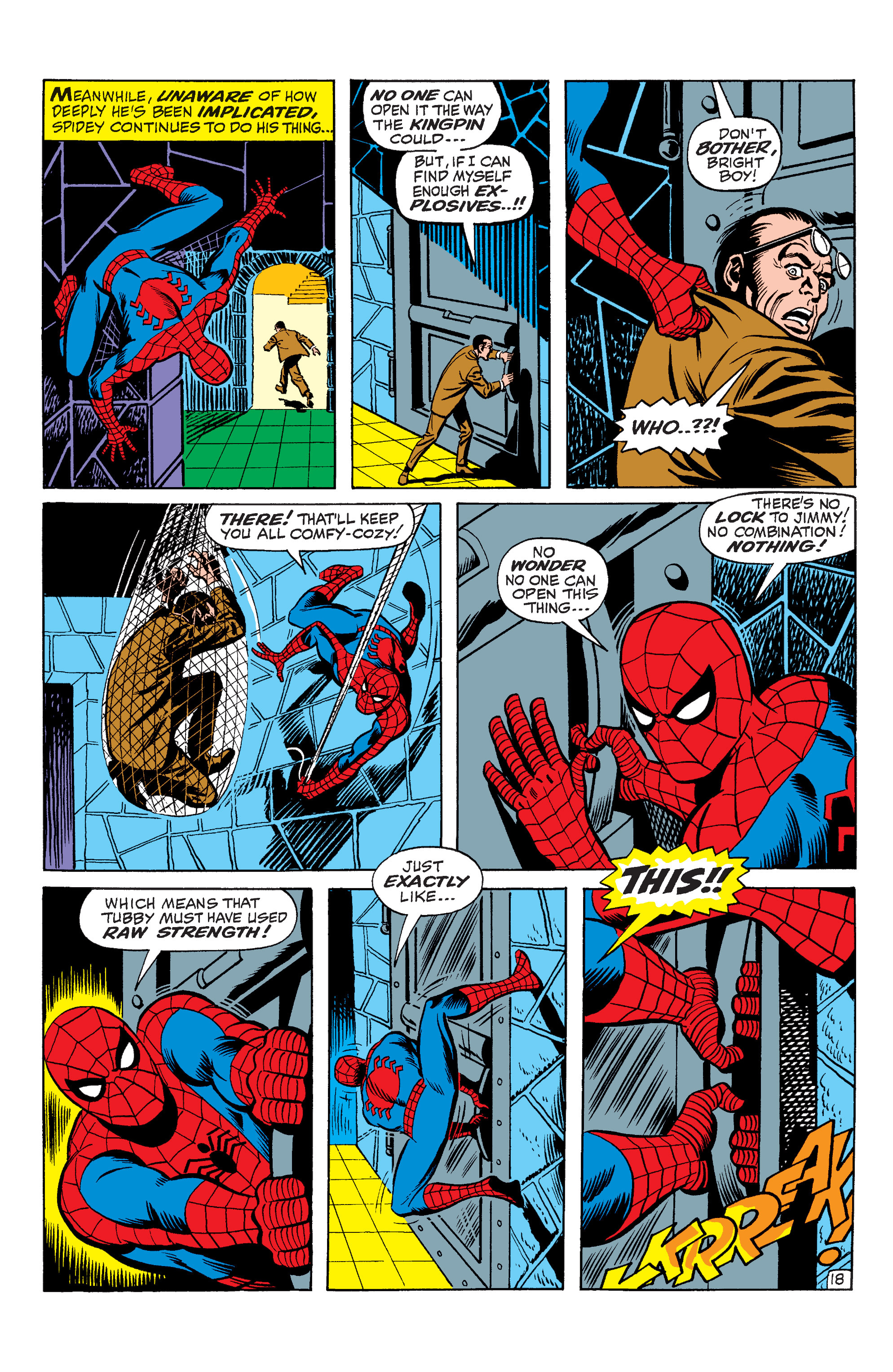 The Amazing Spider-Man (1963) 69 Page 18