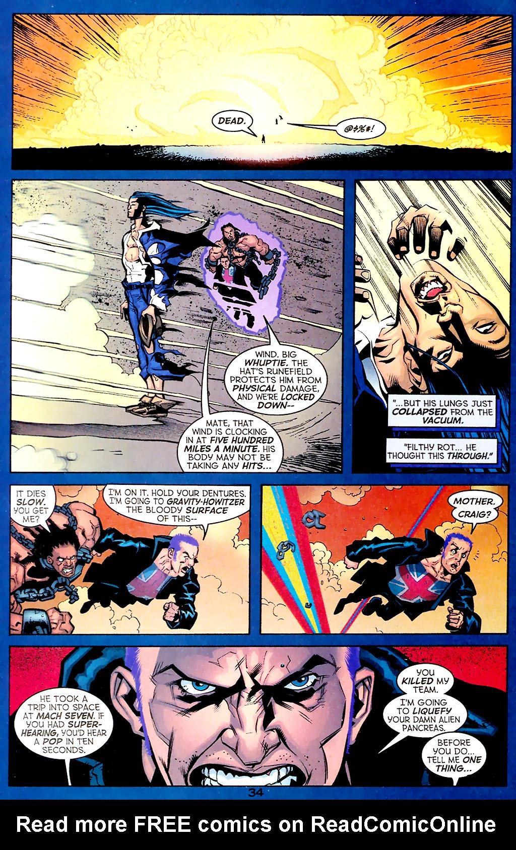 Action Comics (1938) 775 Page 33