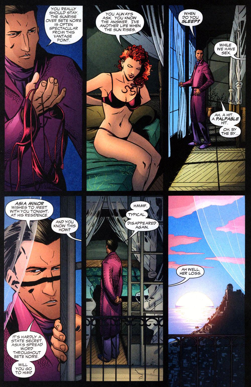 Read online Fallen Angel (2003) comic -  Issue #2 - 3
