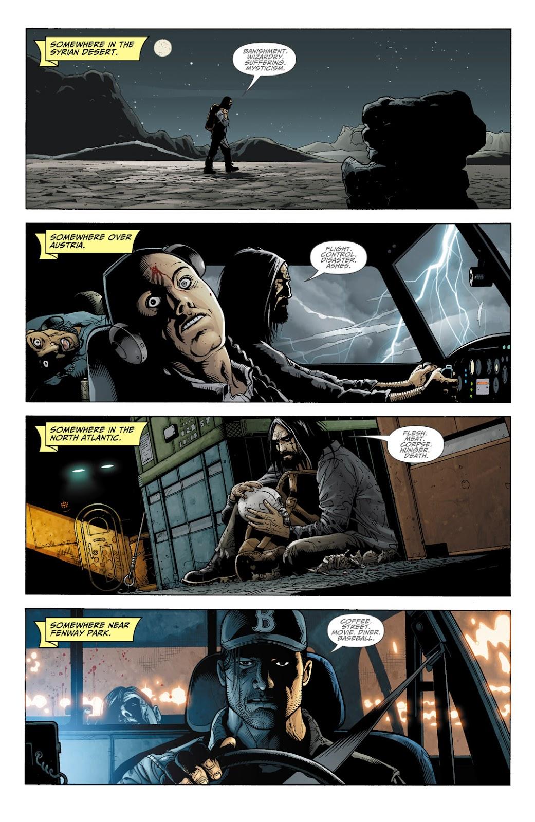 Black Adam: The Dark Age issue 2 - Page 16