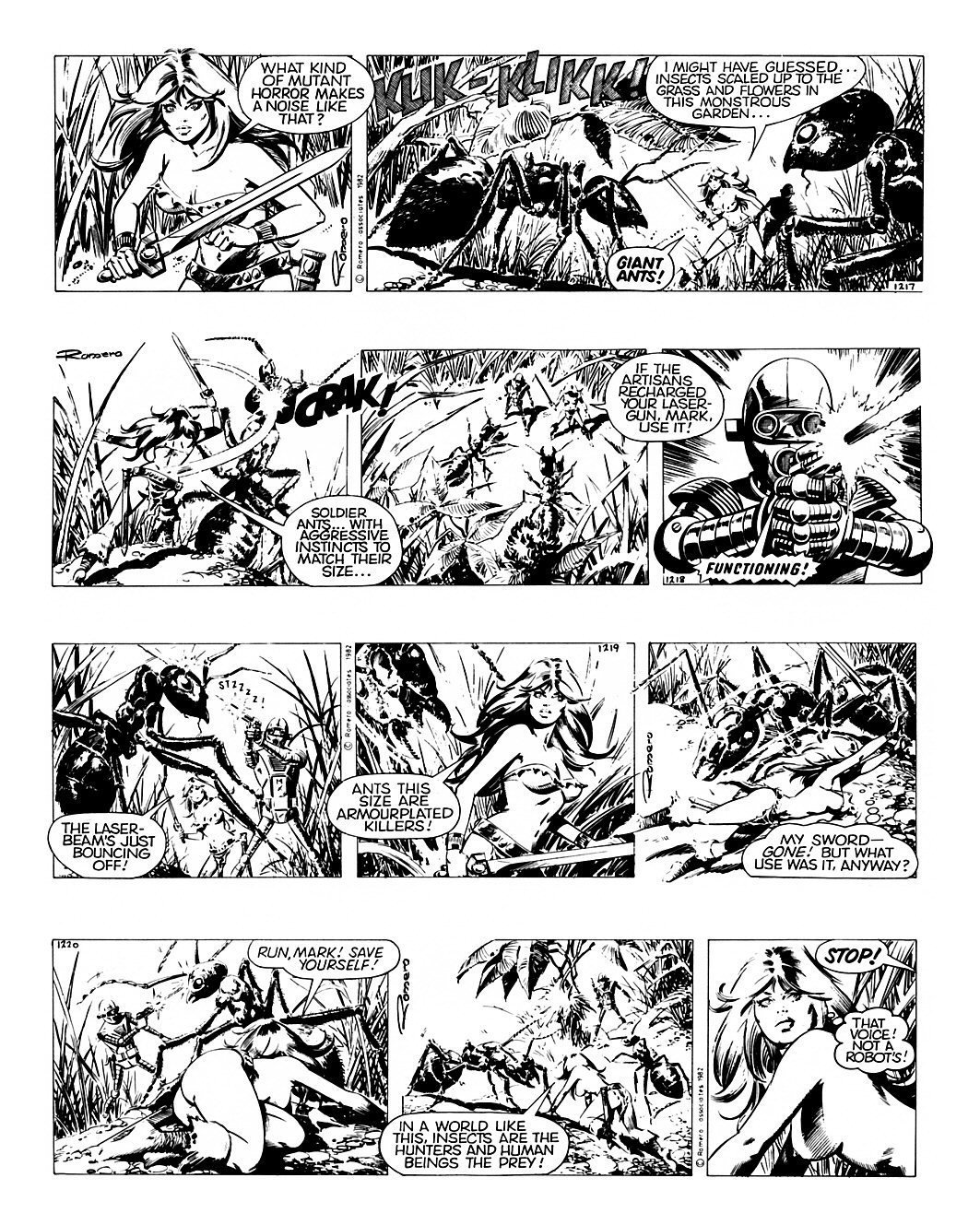 Axa issue 6 - Page 9