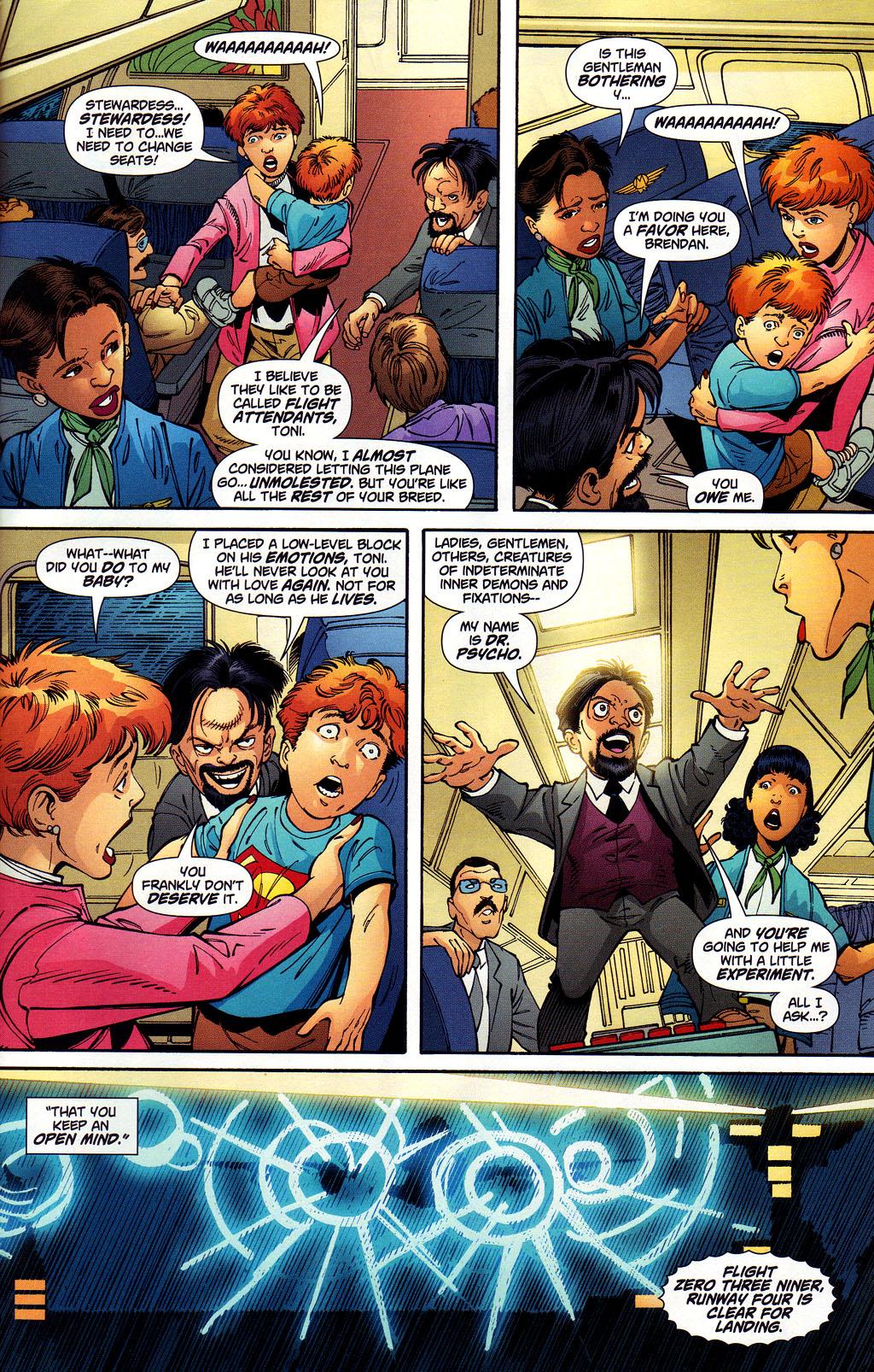 Action Comics (1938) 830 Page 3