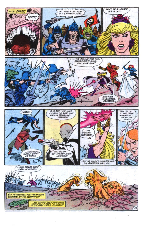 Read online Amethyst, Princess of Gemworld comic -  Issue #11 - 14