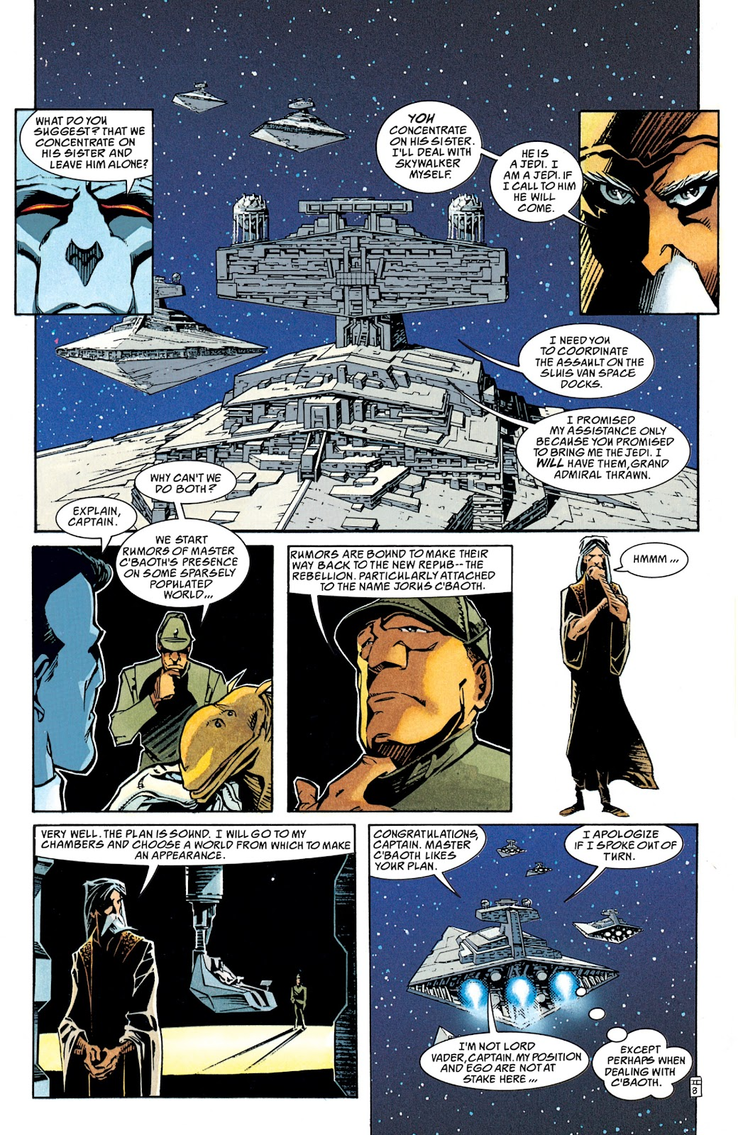 Read online Star Wars Legends: The New Republic - Epic Collection comic -  Issue # TPB 4 (Part 1) - 39