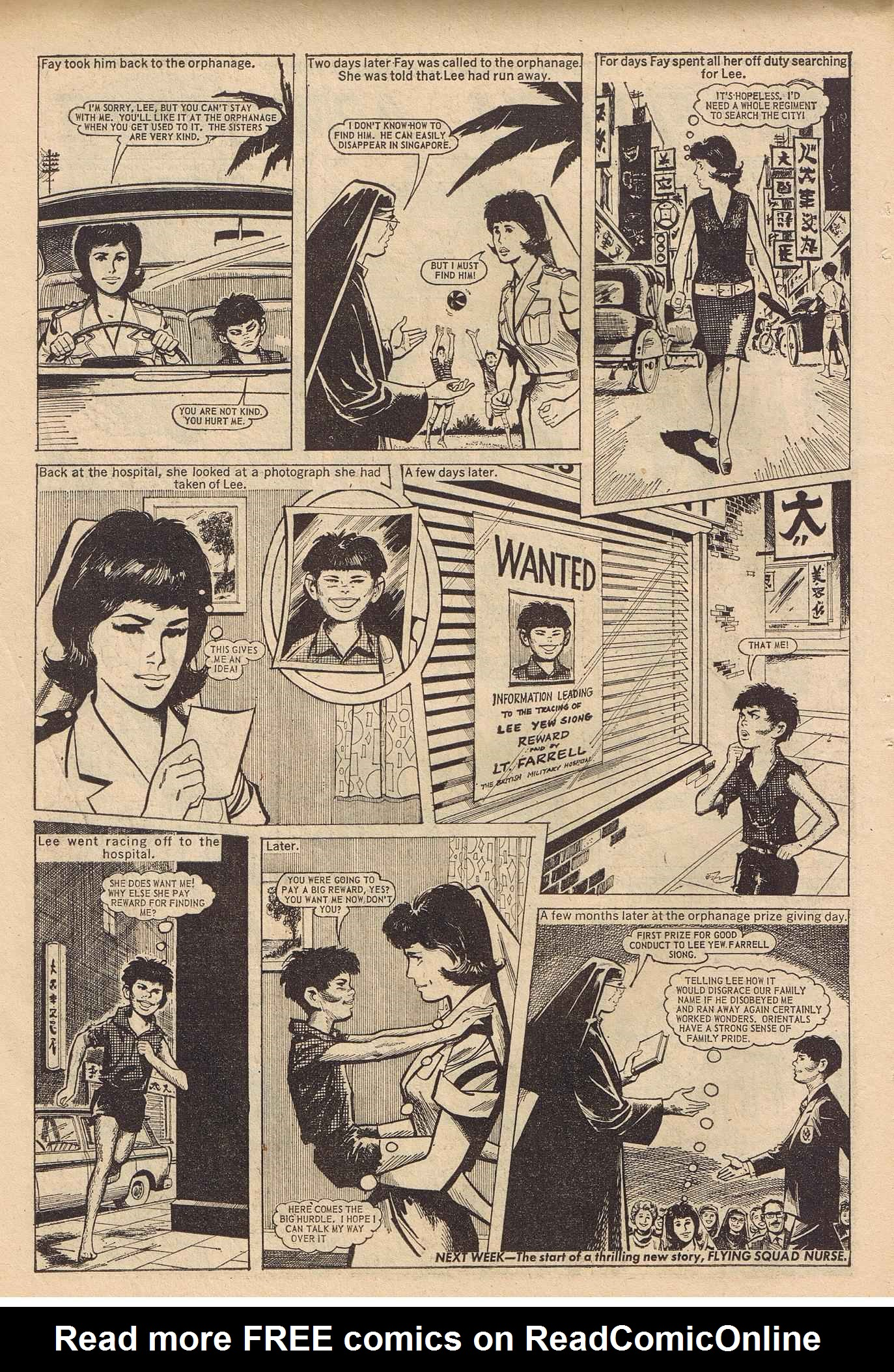 Read online Judy comic -  Issue #383 - 8