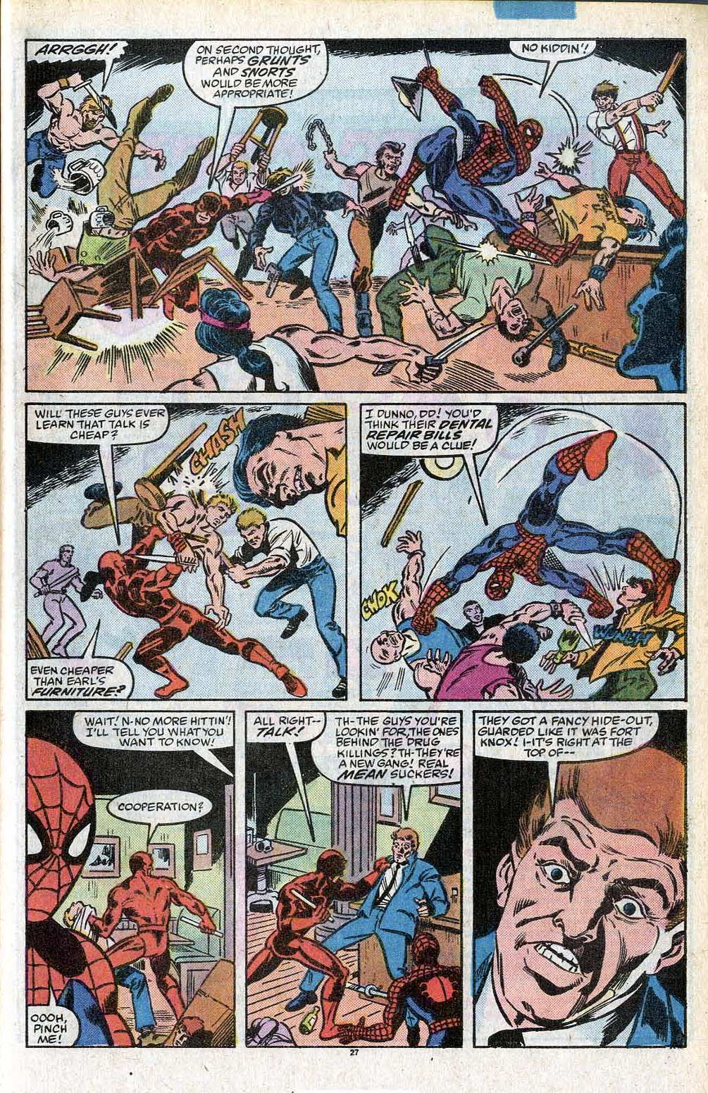 The Amazing Spider-Man (1963) _Annual_22 Page 28