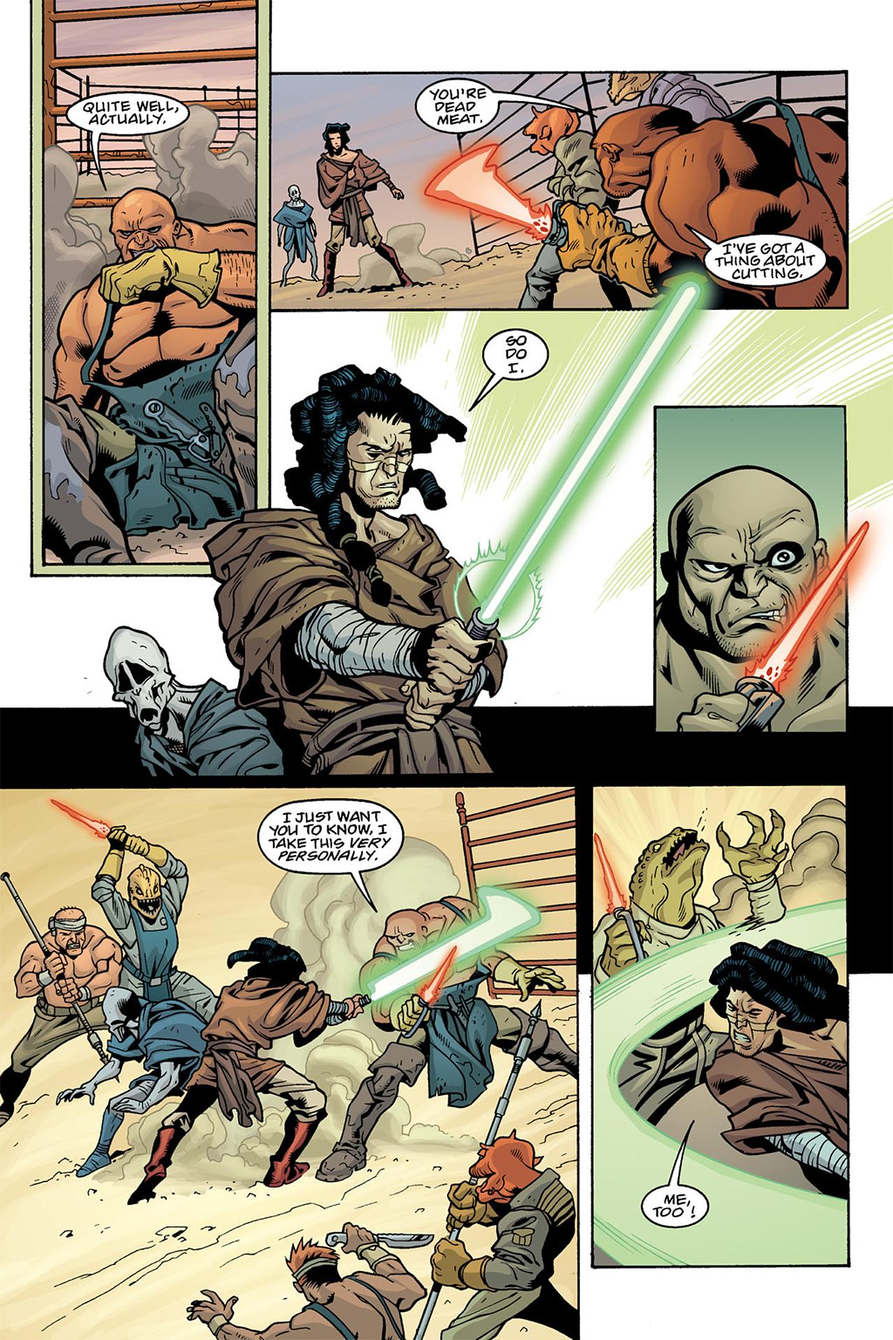 Read online Star Wars Omnibus comic -  Issue # Vol. 15 - 131