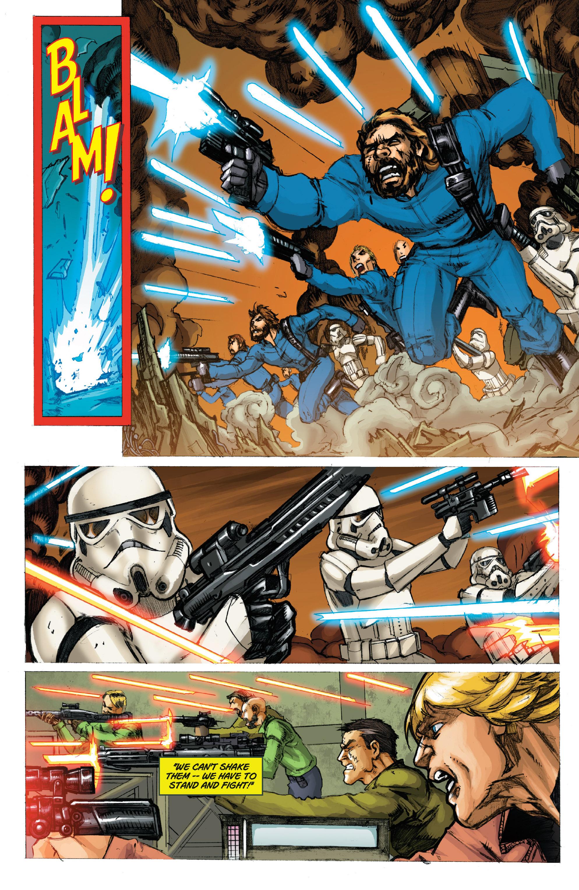 Read online Star Wars Omnibus comic -  Issue # Vol. 20 - 115