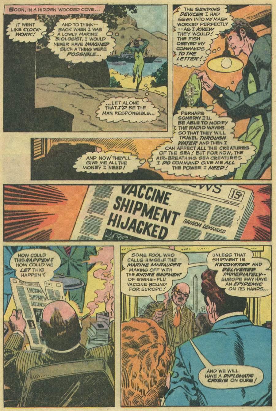 Read online Adventure Comics (1938) comic -  Issue #449 - 5