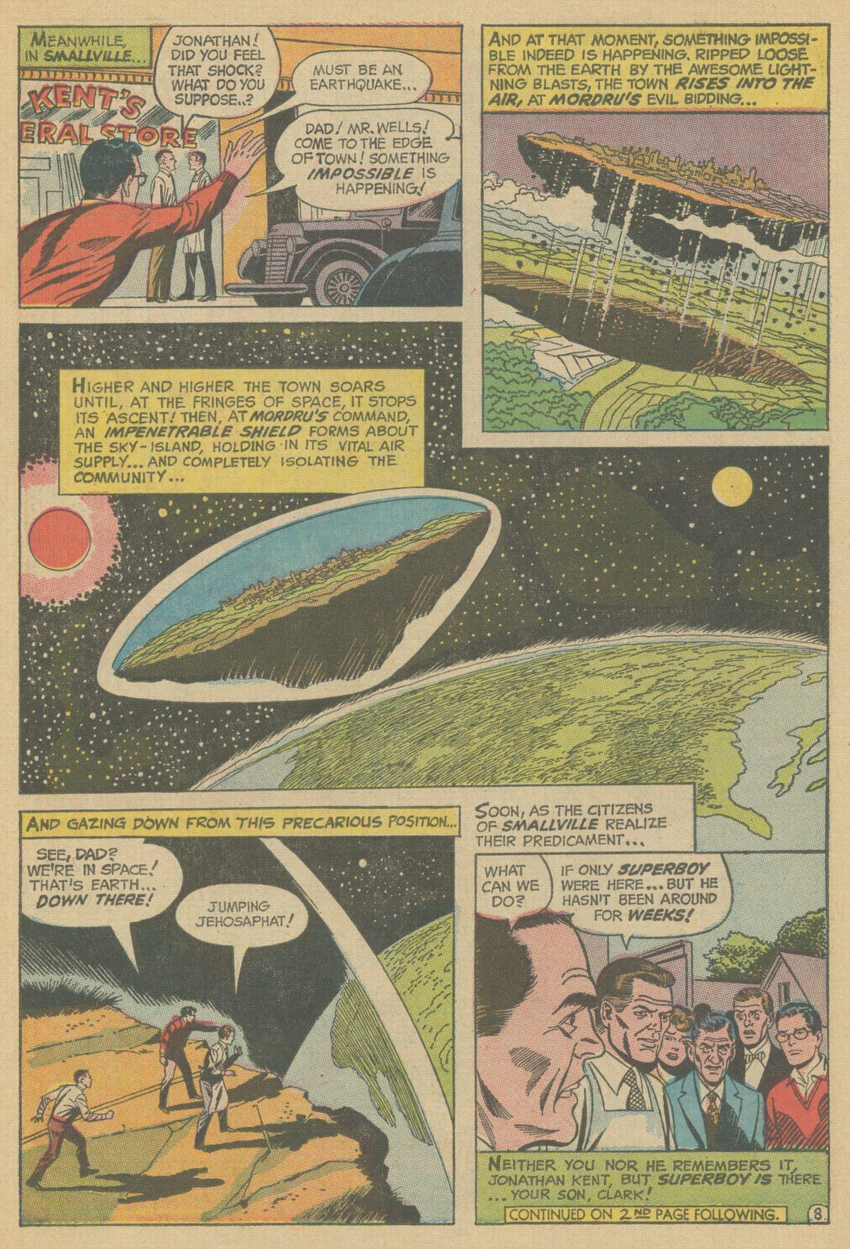 Read online Adventure Comics (1938) comic -  Issue #370 - 11