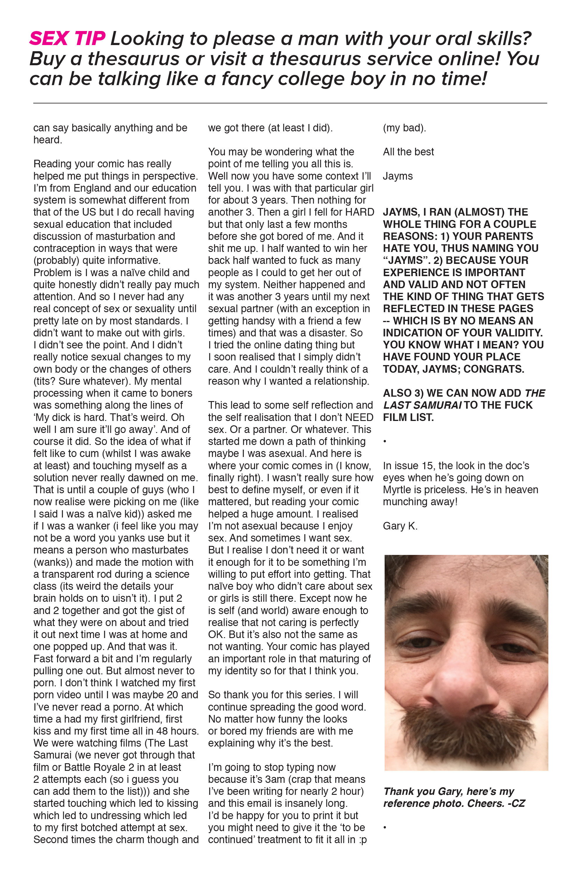 Read online Sex Criminals comic -  Issue #16 - 34
