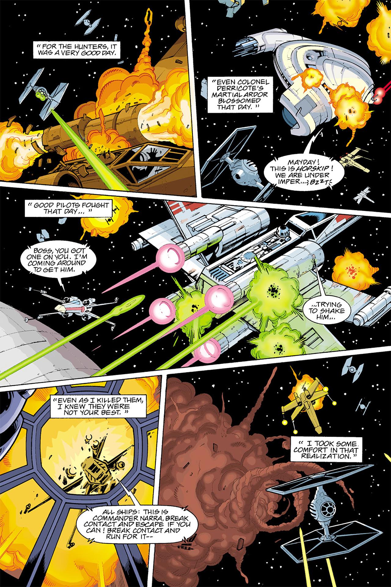 Read online Star Wars Omnibus comic -  Issue # Vol. 3 - 129