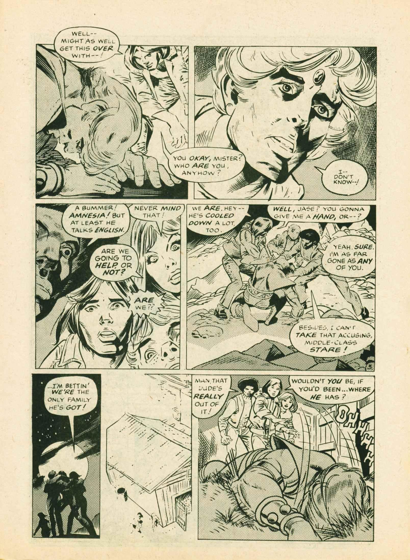 Read online Future Tense comic -  Issue #6 - 27