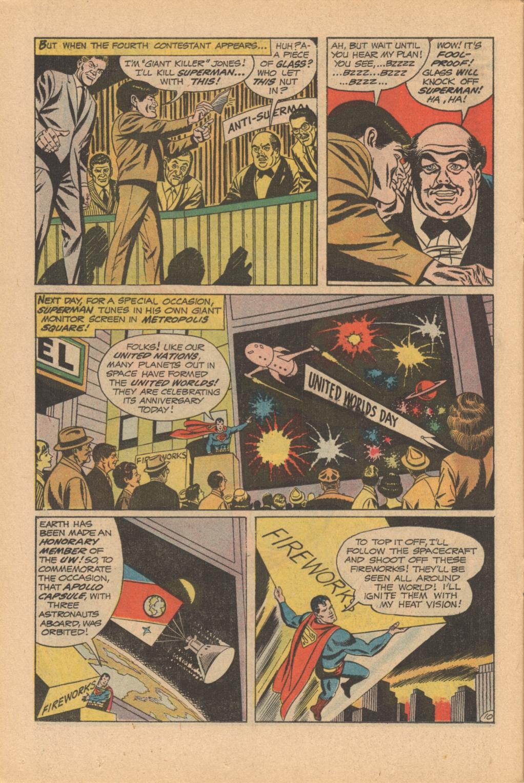 Action Comics (1938) 376 Page 13