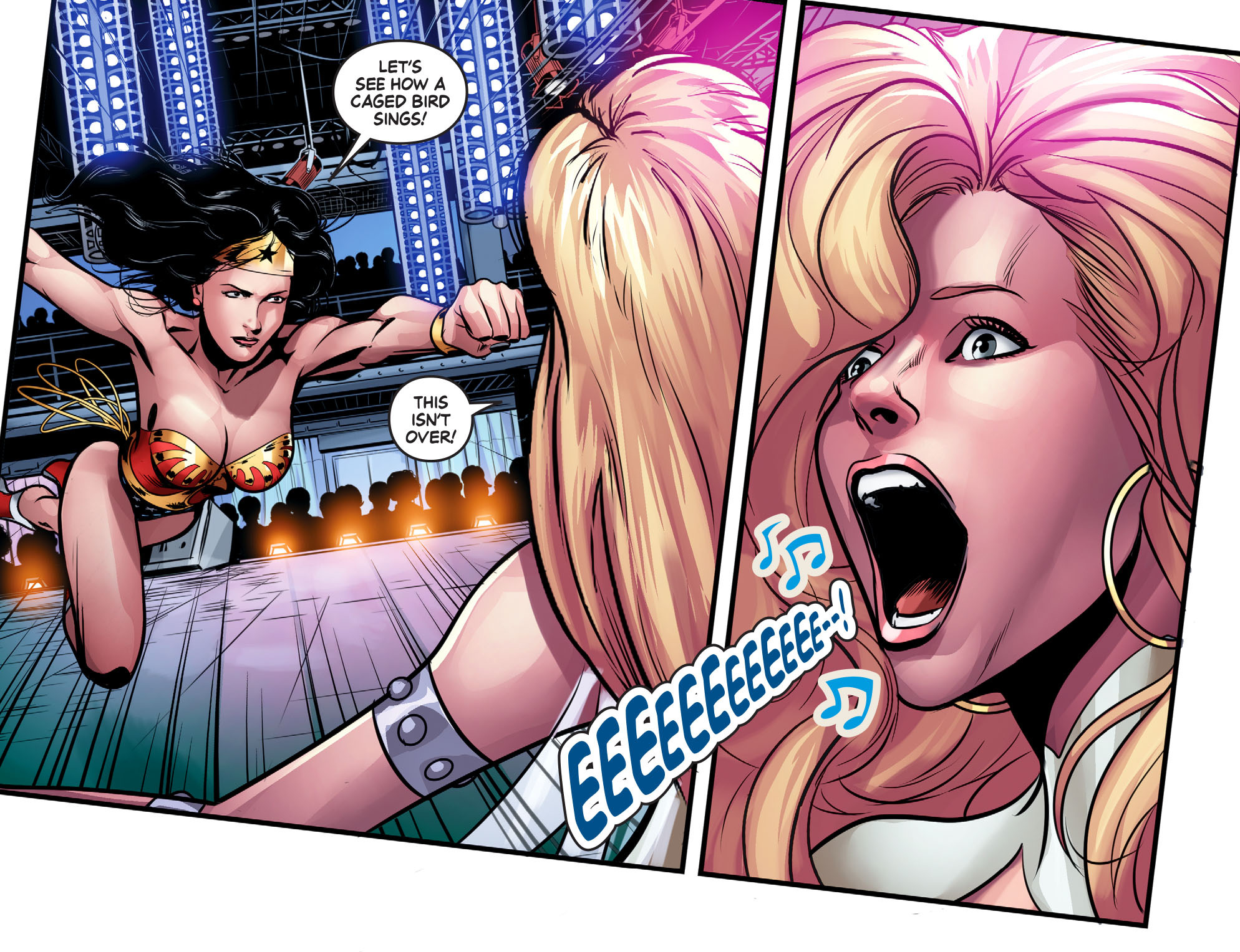 Read online Wonder Woman '77 [I] comic -  Issue #3 - 14
