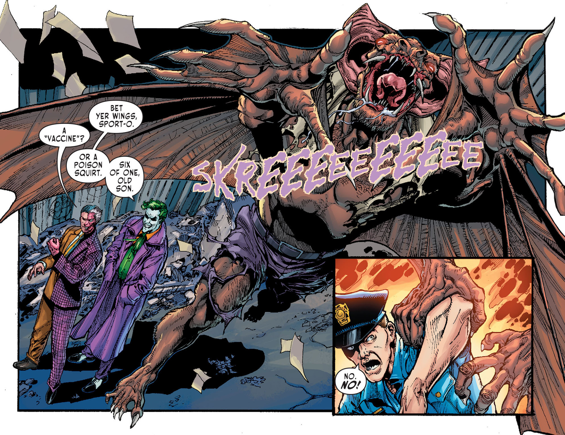Read online Sensation Comics Featuring Wonder Woman comic -  Issue #1 - 10