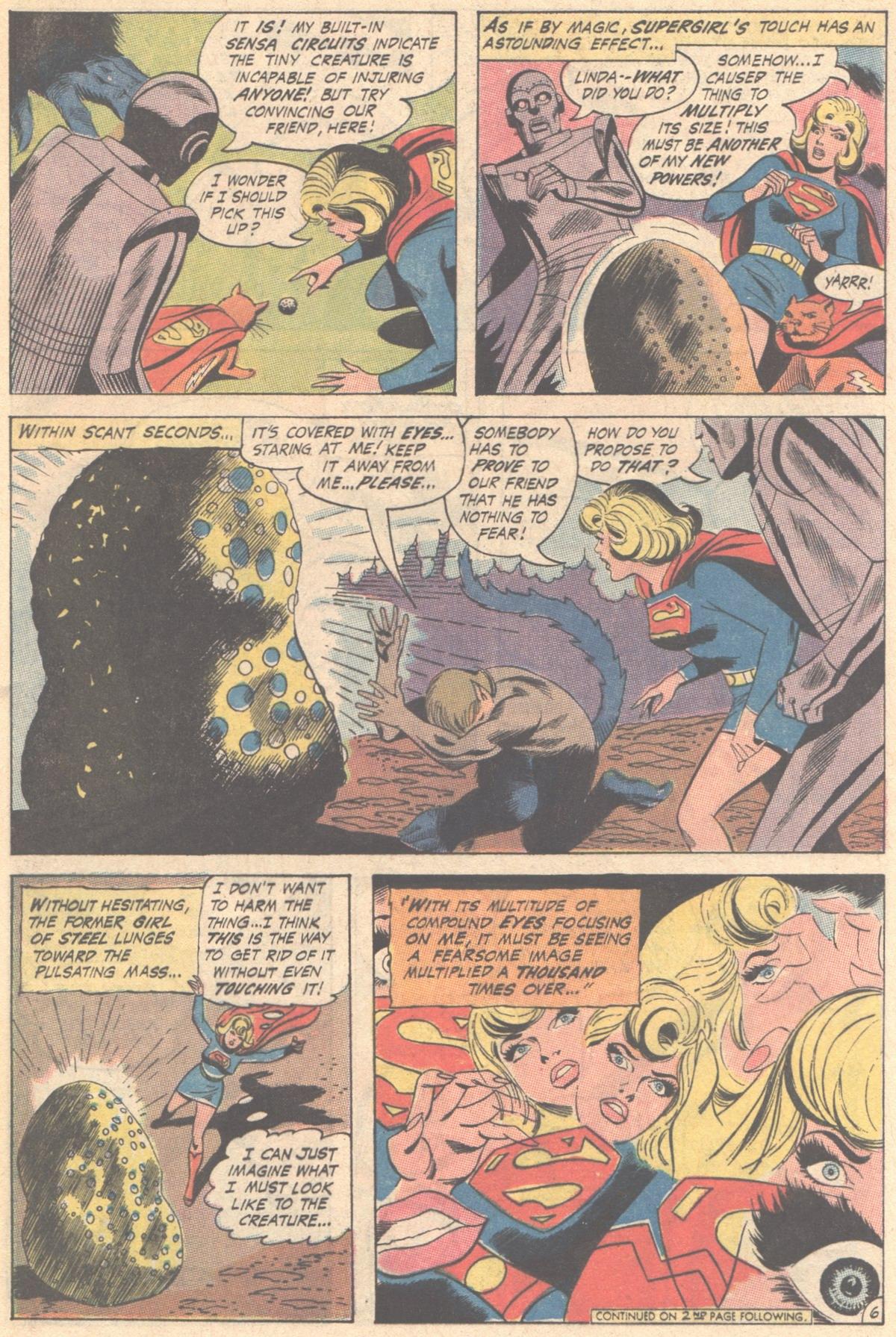 Read online Adventure Comics (1938) comic -  Issue #394 - 8
