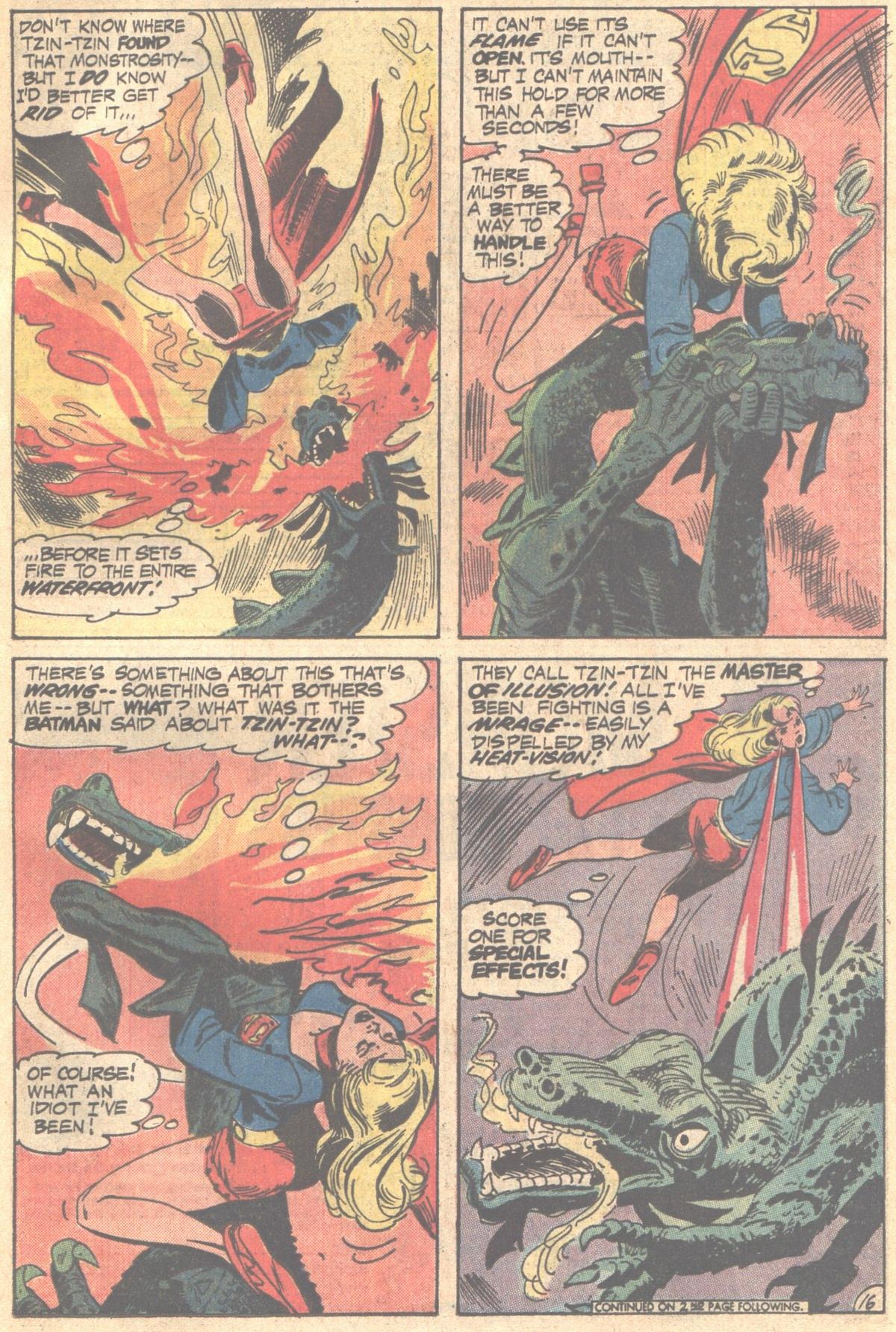 Read online Adventure Comics (1938) comic -  Issue #418 - 19