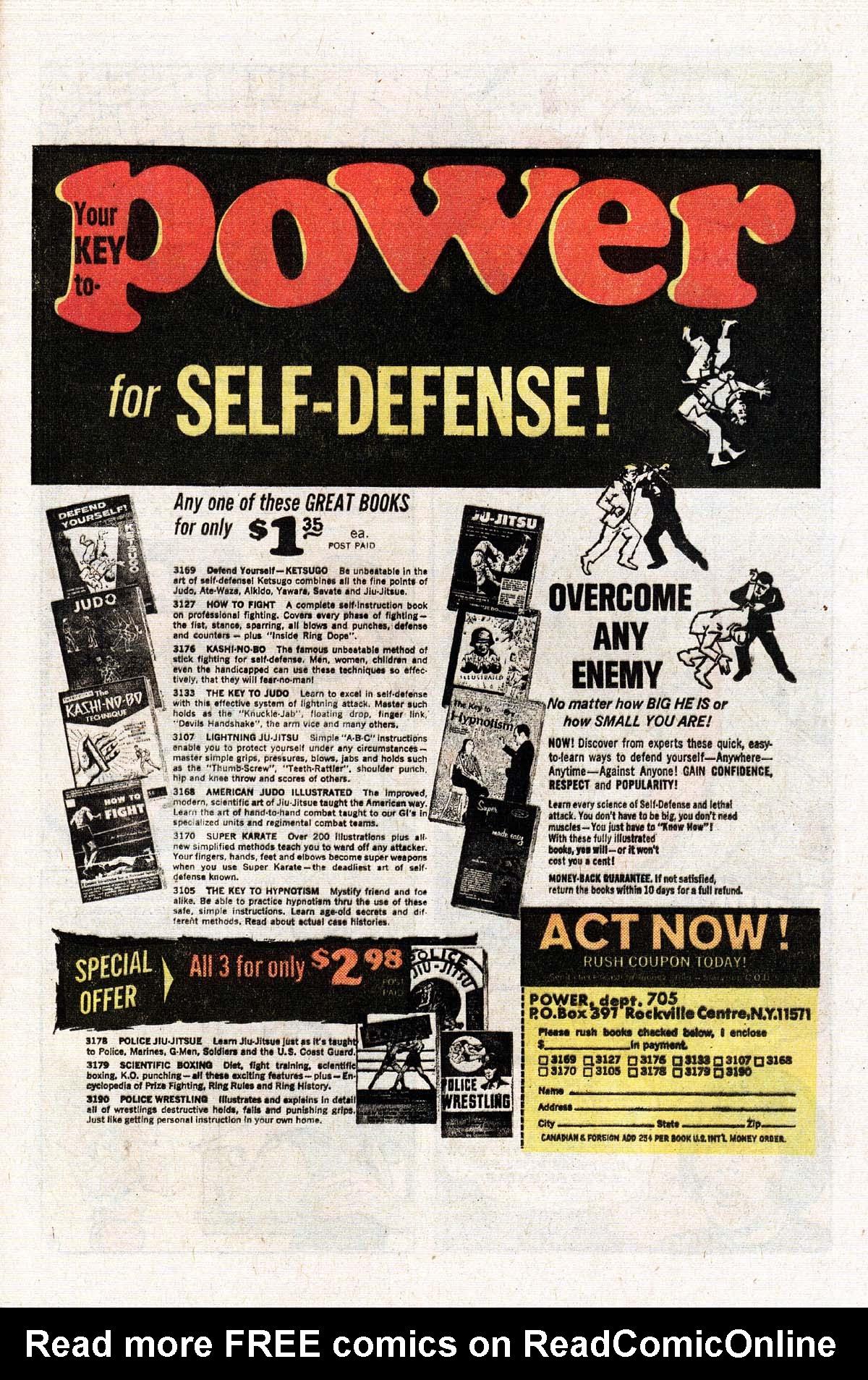 Read online Adventure Comics (1938) comic -  Issue #393 - 25