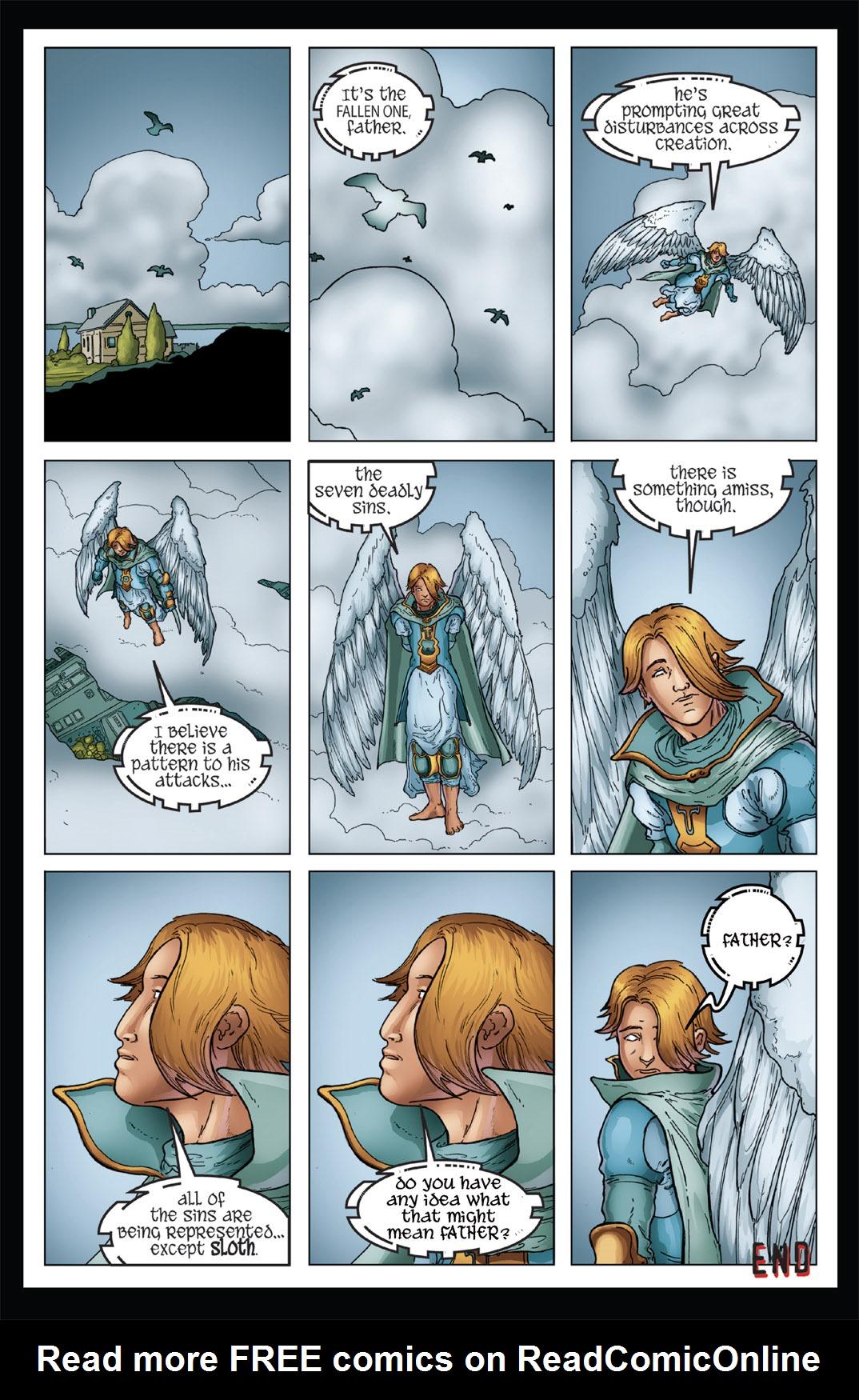 Read online Nightmare World comic -  Issue # Vol. 1 Thirteen Tales of Terror - 106