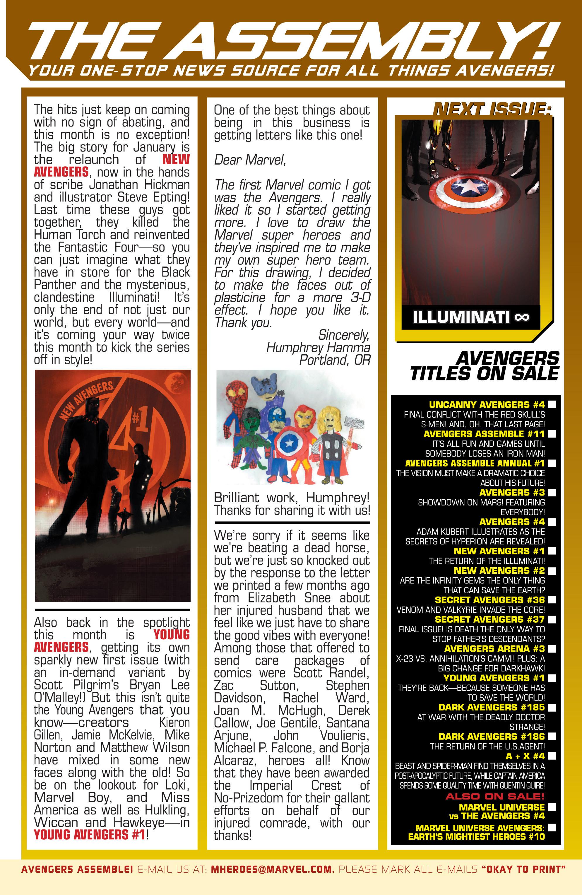 Read online Secret Wars Prelude comic -  Issue # Full - 221