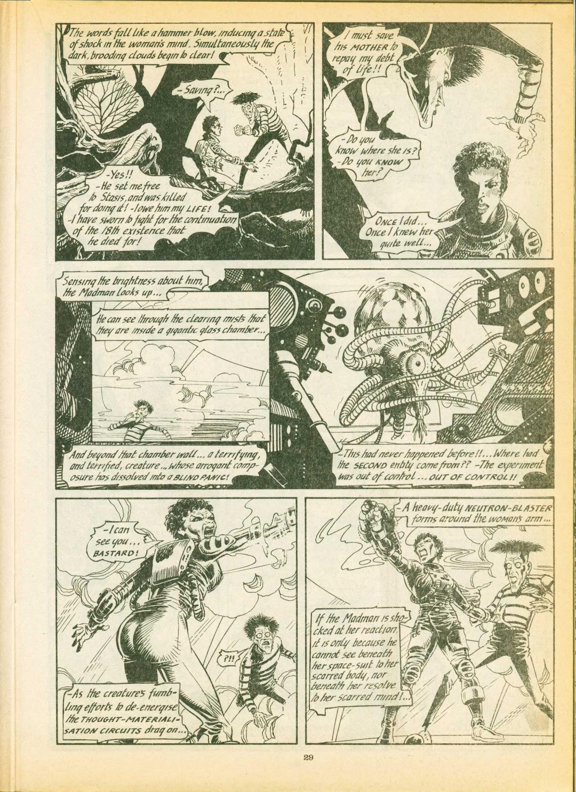 Warrior Issue #4 #5 - English 29