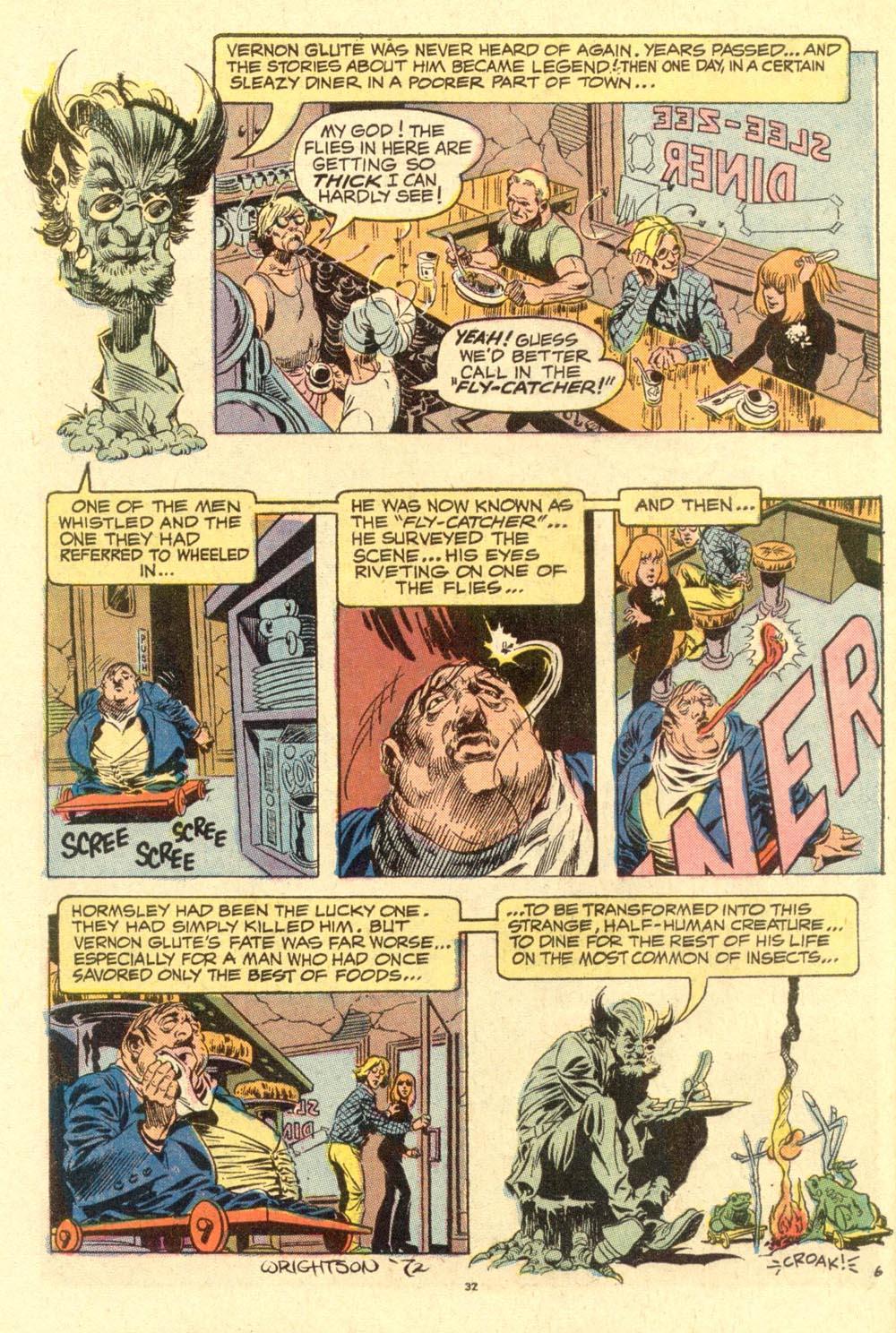 Read online Plop! comic -  Issue #1 - 34