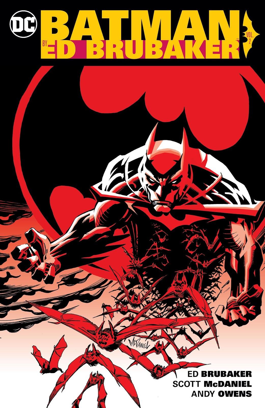 Batman By Ed Brubaker TPB_2_(Part_1) Page 1