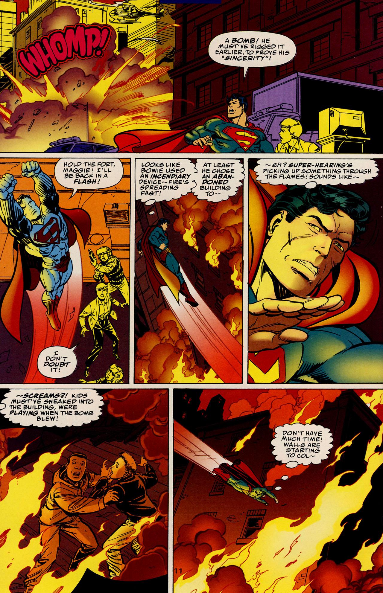 Action Comics (1938) 728 Page 14