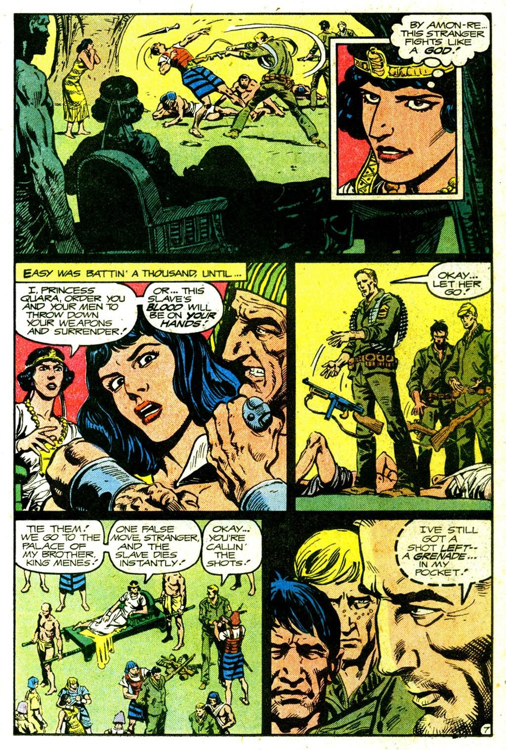 Read online Sgt. Rock comic -  Issue #332 - 10