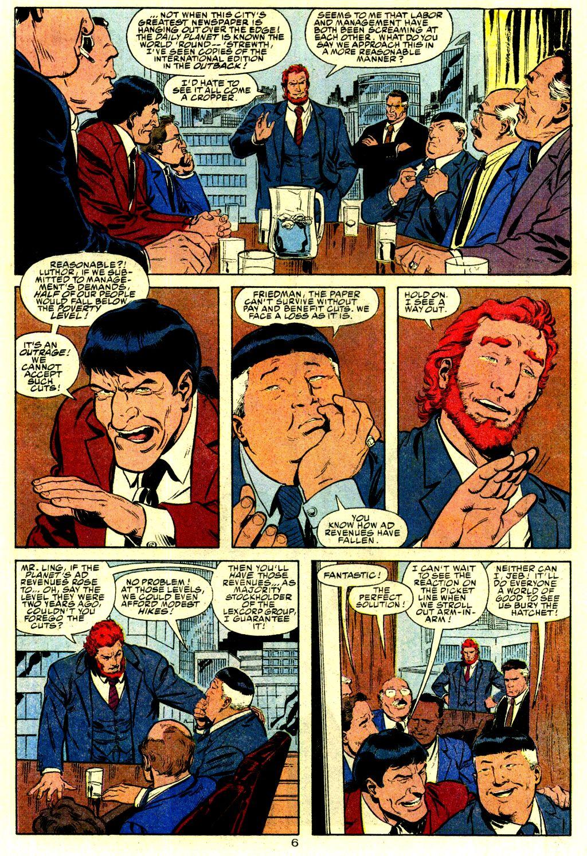Action Comics (1938) 672 Page 5