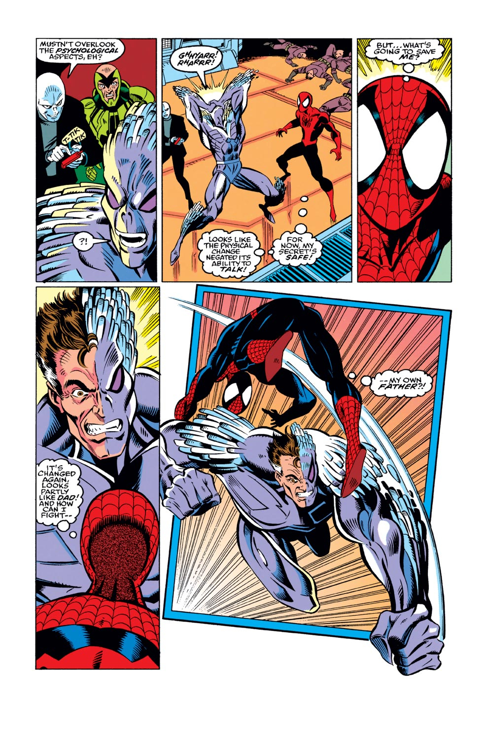 The Amazing Spider-Man (1963) 388 Page 16