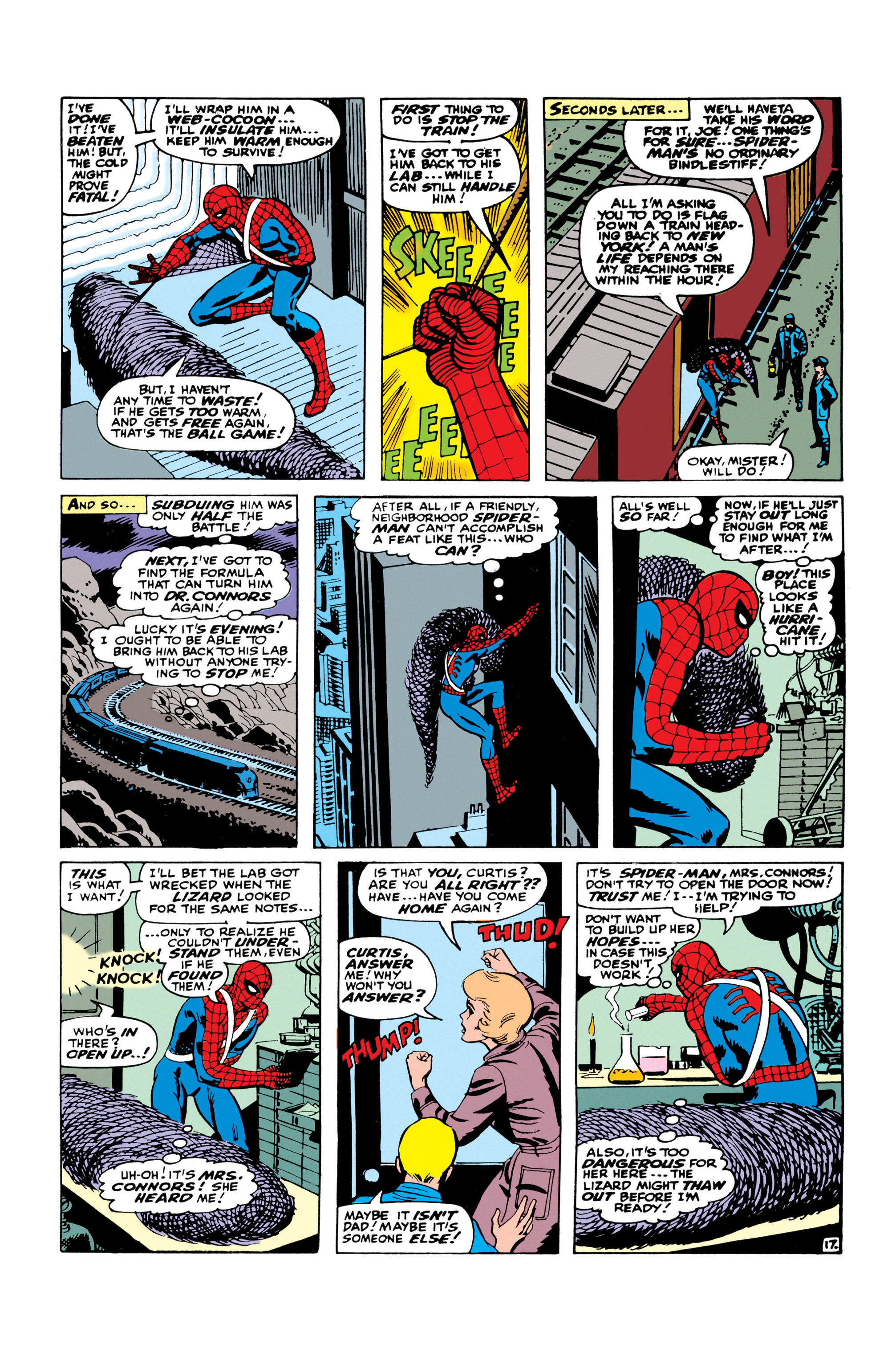 The Amazing Spider-Man (1963) 45 Page 17