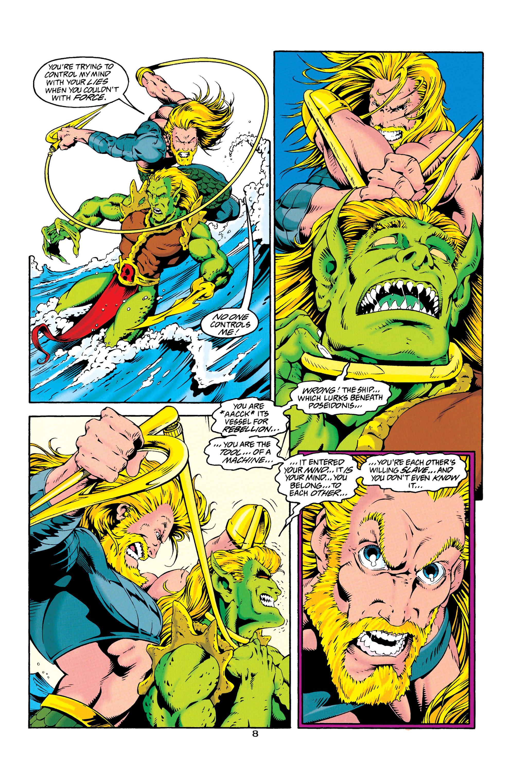 Read online Aquaman (1994) comic -  Issue #25 - 9
