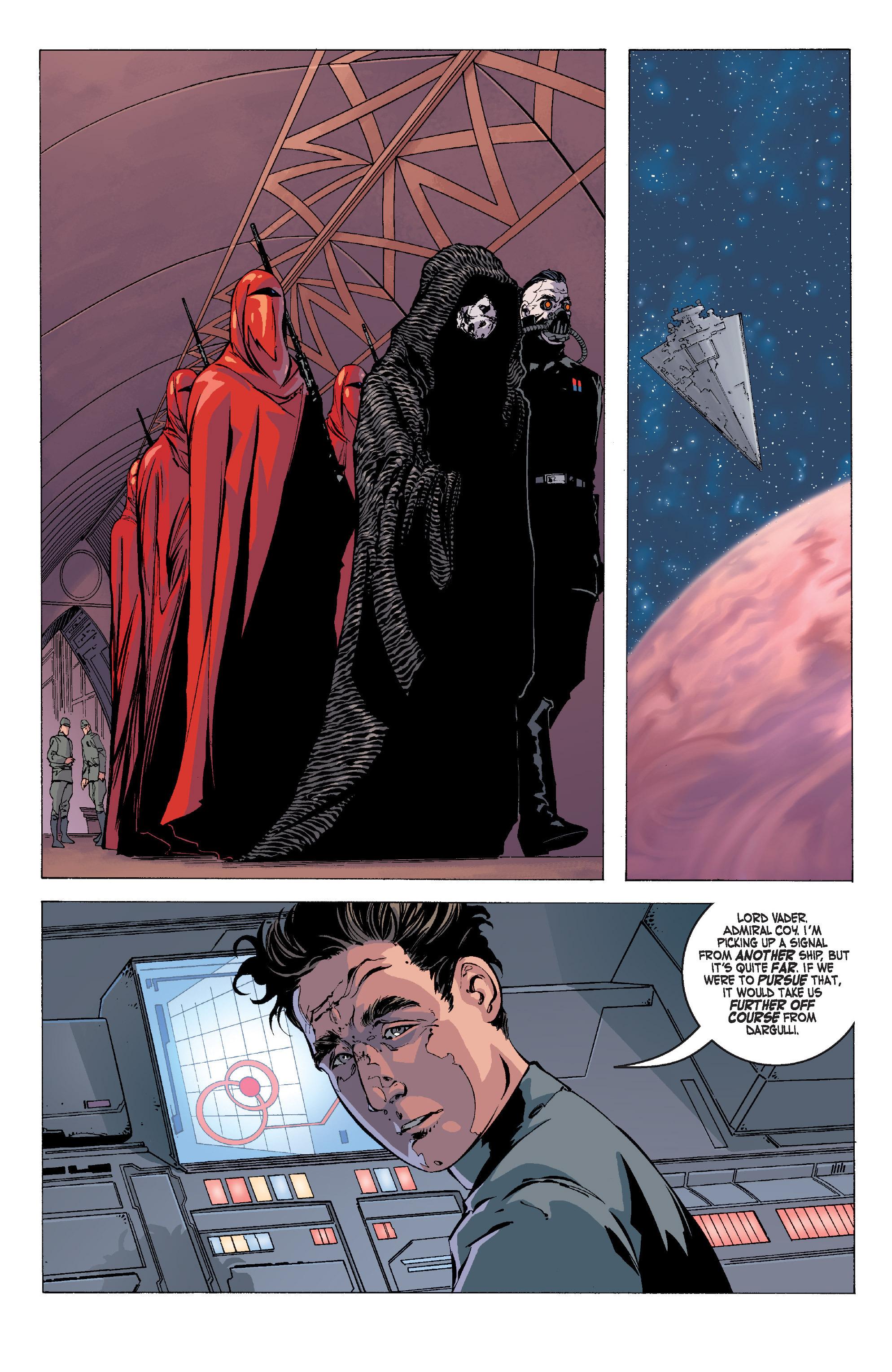 Read online Star Wars Omnibus comic -  Issue # Vol. 17 - 40