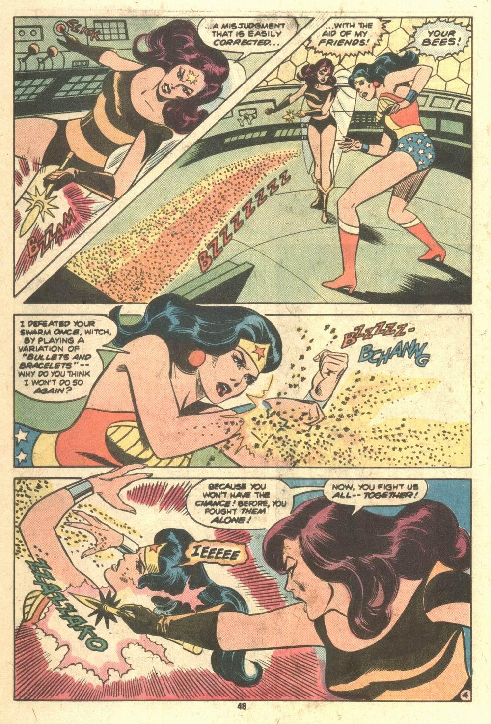 Read online Adventure Comics (1938) comic -  Issue #464 - 48