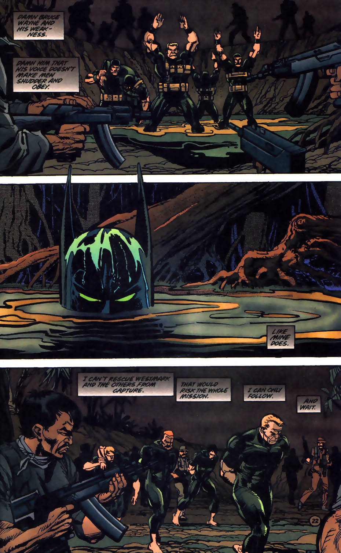 Read online Detective Comics (1937) comic -  Issue # _Annual 10 - 22