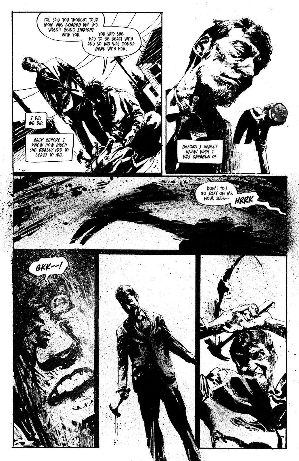 Creepy (2009) Issue #3 #3 - English 29
