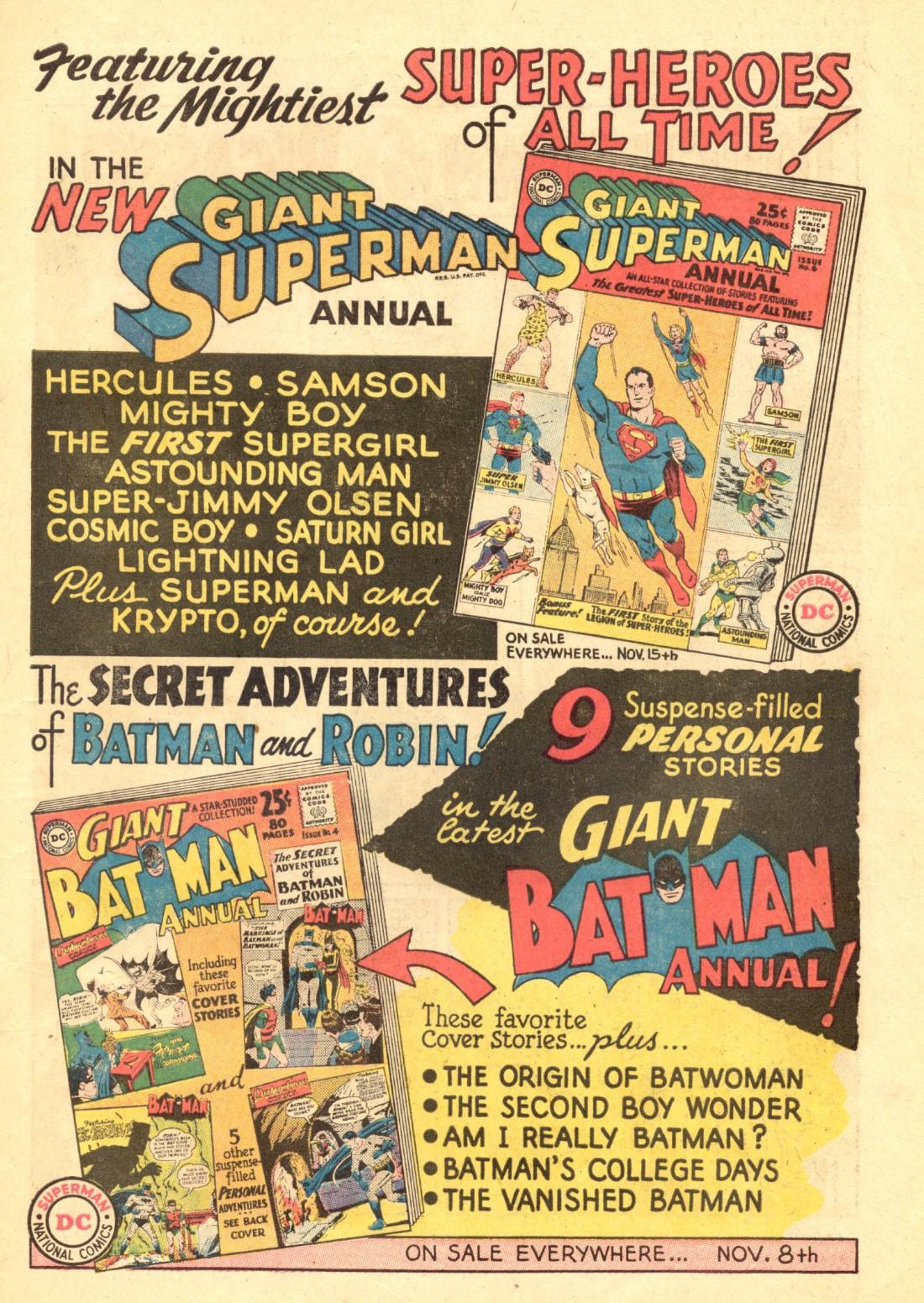 Read online Wonder Woman (1942) comic -  Issue #135 - 11