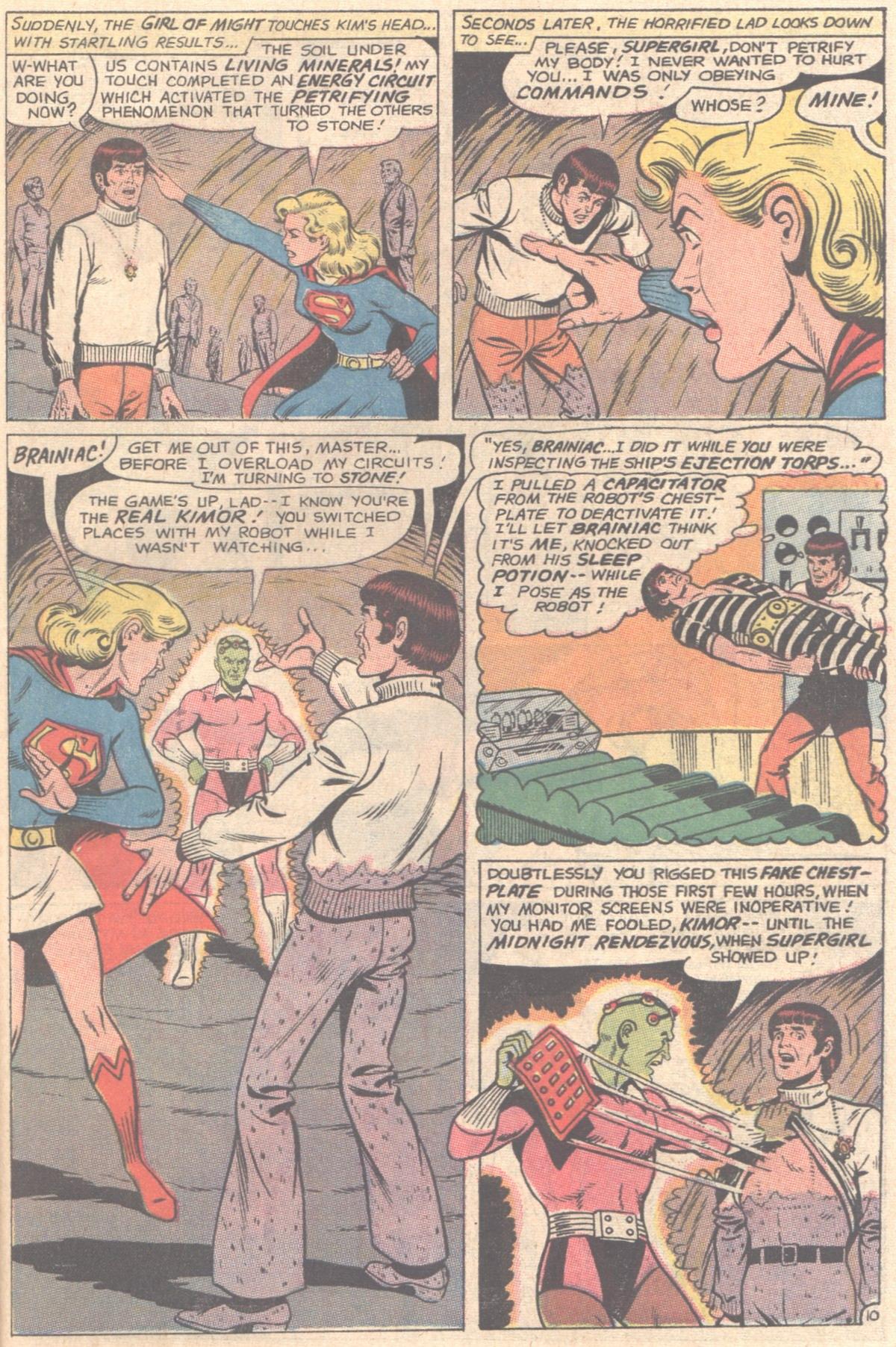 Read online Adventure Comics (1938) comic -  Issue #389 - 27